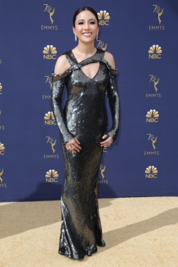 Emmy Awards 2018 Red Carpet: Every Dress and Look You Need to See