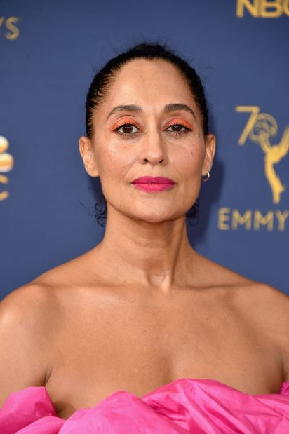 Tracee Ellis Ross makeup